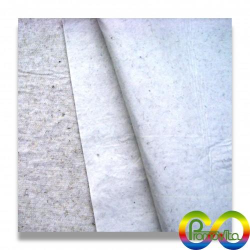 Bioplatizzazione tessile al mq µm 40 biodegradabile mater-bi