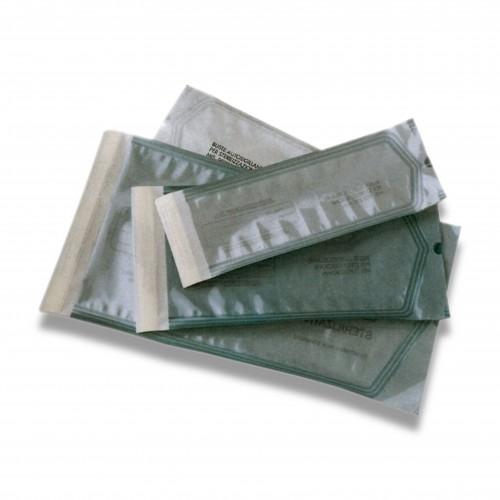 Sterilizzazione irraggiamento: busta cm 32 x 50