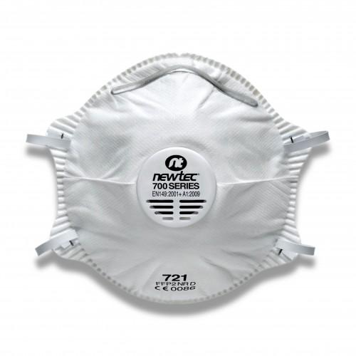 DPI maschera ffp2 con filtro (NON DISPONIBILE) chimica/biologica
