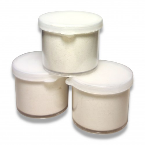 Coagulante super assorbente g 25 non profumato in bustina biodegradabile