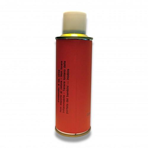 Ritocco legno: olio spray 8oz btg lucidante