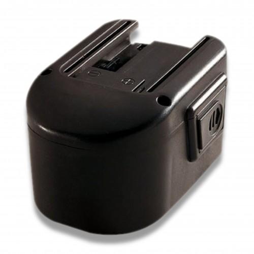 Avvitatore valex 1180: batteria v 18