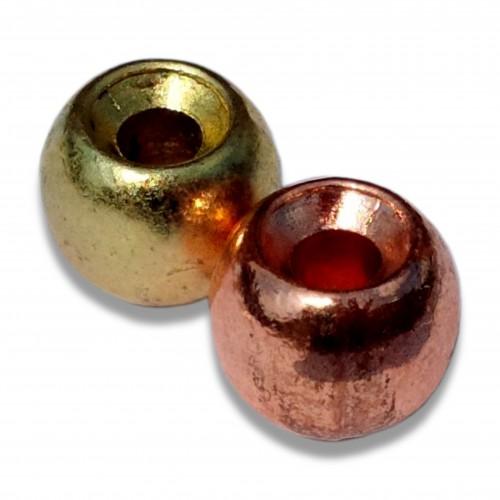 Vite: orlo oliva oro lucido Ø mm 14 h mm 10
