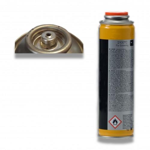 Saldatura a caldo: cartuccia gas 7/16 g 60