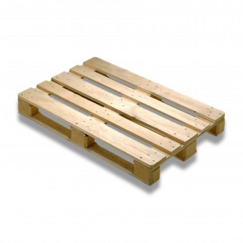 Trasporto: pallet legno su misura a preventivo