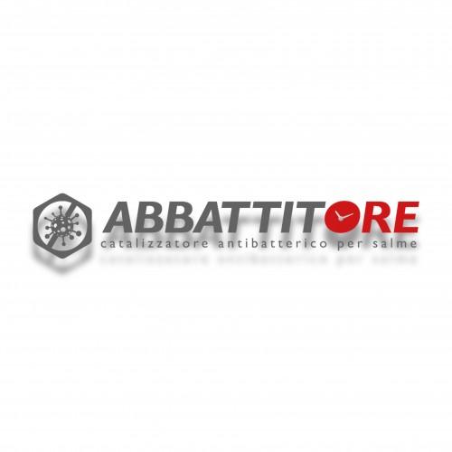 Abbattitore catalizzatore: liquido stabilizzatore batterico cf lt 0,5
