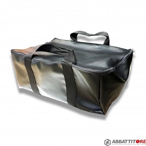 Abbattitore catalizzatore: custodia borsa nappalin