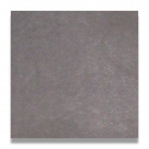 Tessuto velluto glasgow cm 140 grigio perla 771943