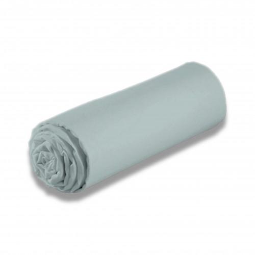 Lenzuolo bio cotone bianco cm 70 x 90 biodegradabile