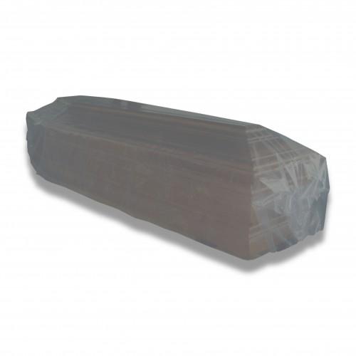 Copricassa busta mater-bi µm 40 biodegradabile