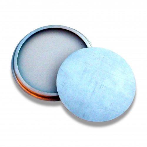 Cofano zinco: oblò con vetro