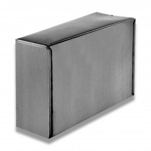 Ossario zinco 0,65 zeppa cm 57 x 23 x 13 x 27 h