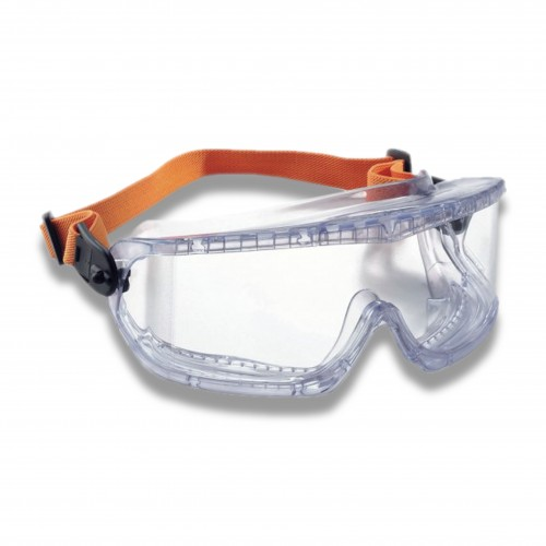 DPI occhiale a maschera v-maxx CE EN 166