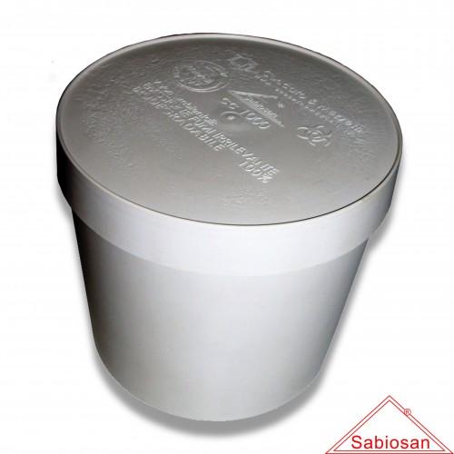 Contenitore sabiosan lt 1 sanitario kit sterile pz 6 biodegradabile mater-bi