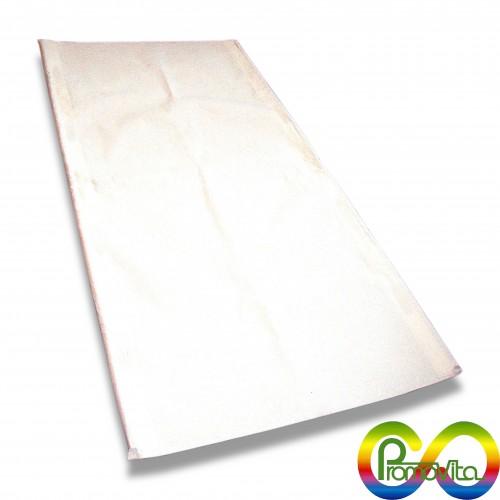 Telo antivirale promovita cm 110 x 250 senza maniglie biodegradabile mater-bi
