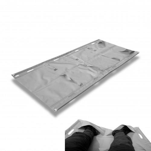 Barella: telo pvc con maniglie cm 220 x 80 fisso