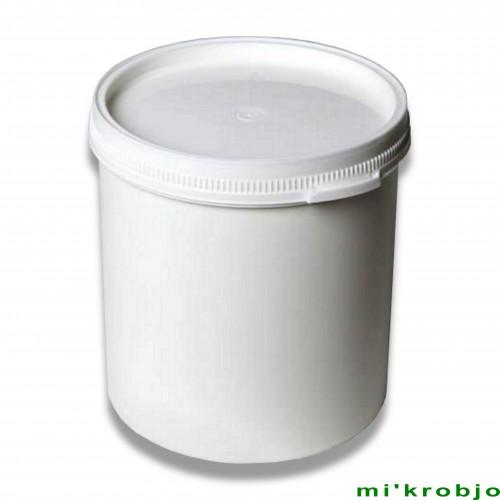 Mikrobjo enzima polvere: mastello kg 1 biodegradabile