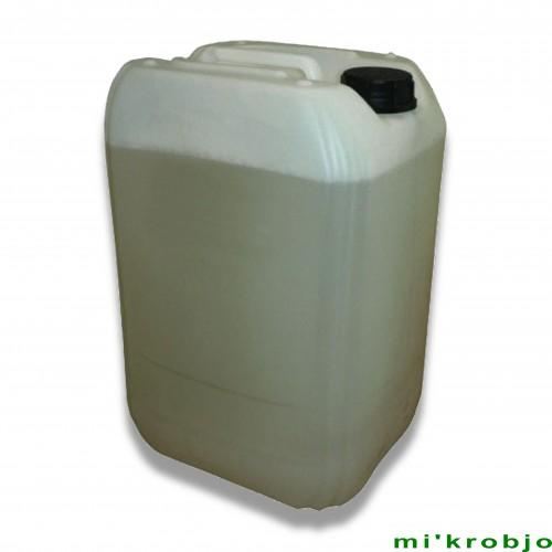 Mikrobjo enzima liquido: tanica kg 10 biodegradabile