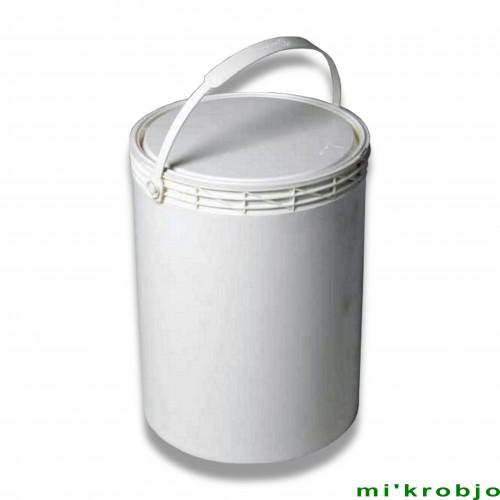 Mikrobjo enzima polvere: mastello kg 20 biodegradabile