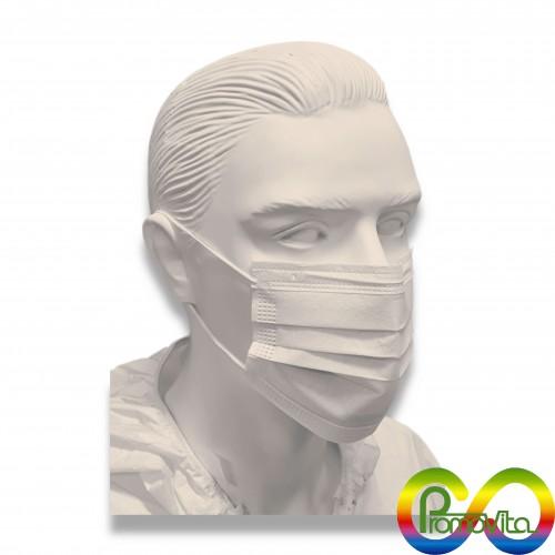 Maschera promovita biodegradabile mater-bi (Covid-19)