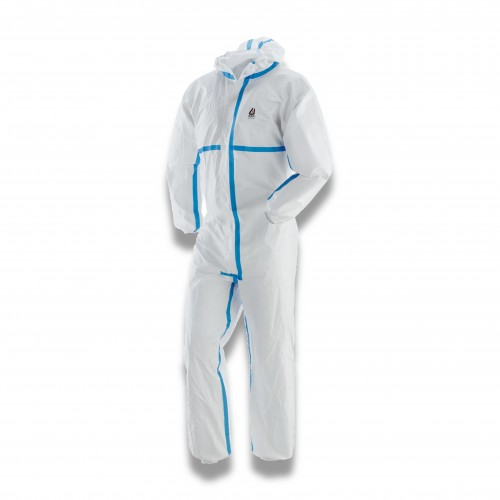 DPI 3 tuta prokem plus (NON DISPONIBILE) termocucita m/l/xl/xxl DPI 3^ categoria