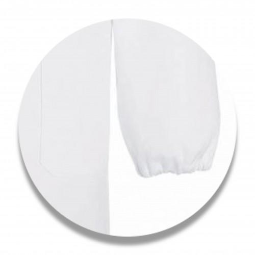 DPI 1 camice prokem anteriore: elasticatura maniche