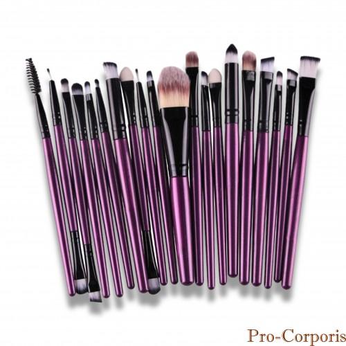Tanato: makeup pennelli set