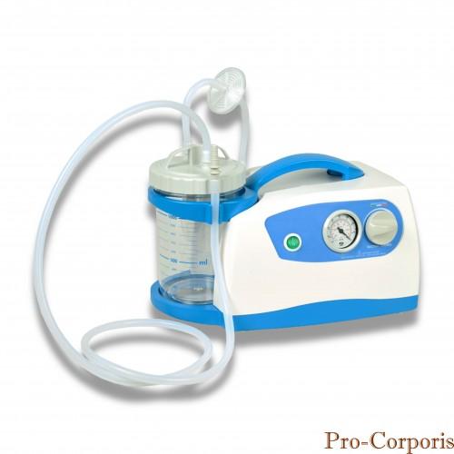 Tanato: medicazione aspiratore super vega chirurgico ml 1000