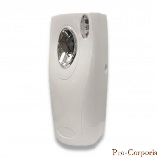 Tanato: diffusore automatico soffio profumo ambiente mm 92 x 79 x 240 h