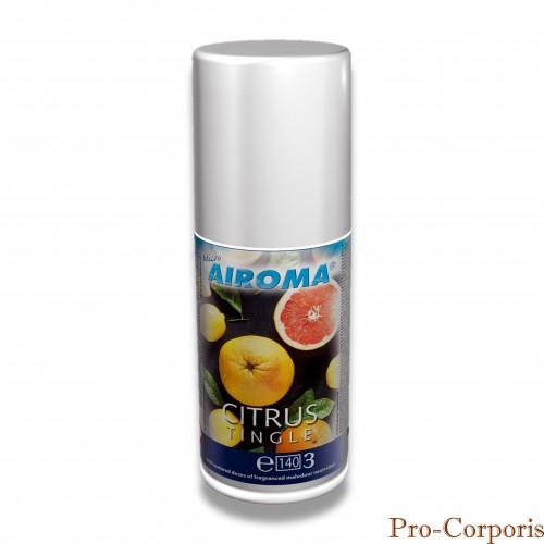 Tanato: diffusore carica profumo cytrus tingle ml 270
