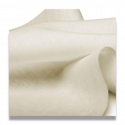 Tessuto cotone organico greggio cm 171 biodegradabile