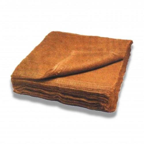Tessuto juta hessian cm 140 biodegradabile