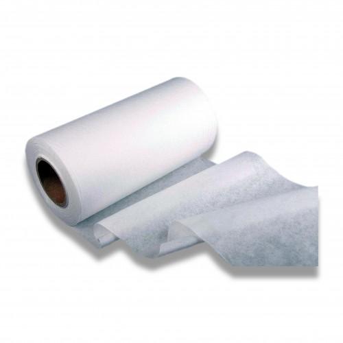 Tnt jettex 2005/55 g/mq 55 cm 150 non idro bianco biodegradabile