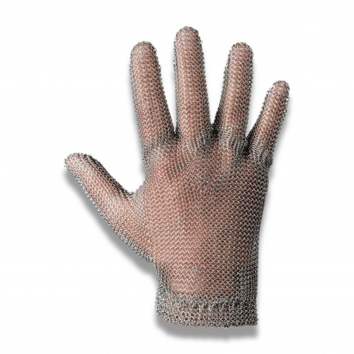 DPI guanto maglia inox antitaglio xs/s/m/l cf pz 1