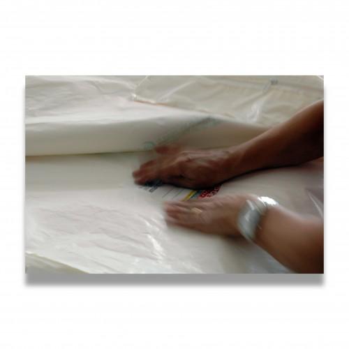 Lavorazione reparto: piegatura imbustatura/etichettatura (esclusi materiali - minimo fatturabile fo 100)