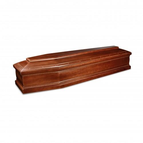 Cofano legno std cm30 cordoncino paulonia noce satinato cm 192 slf