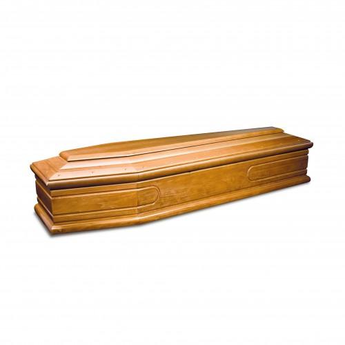 Cofano legno std sx 01 cottonwood miele lucido cm 192 slf