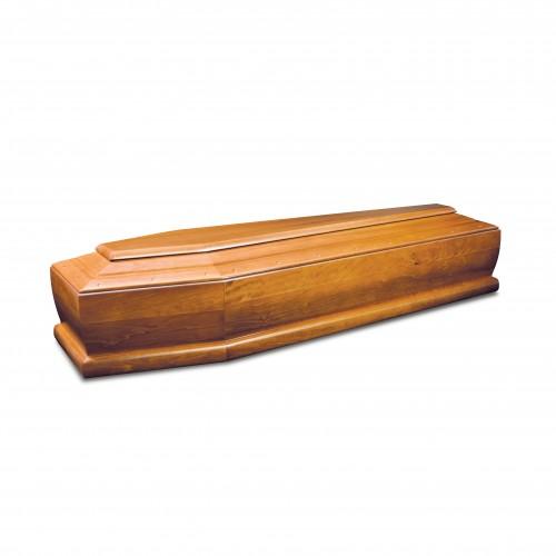 Cofano legno std sx 3100 cottonwood miele satinato cm 192 slf